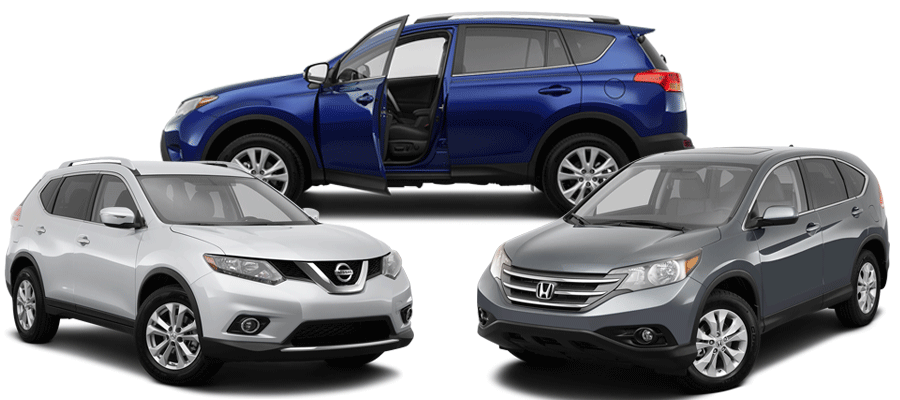 Used SUV Specials in Sycamore IL