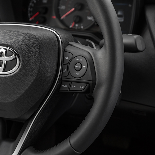 2020 Corolla Safety Features