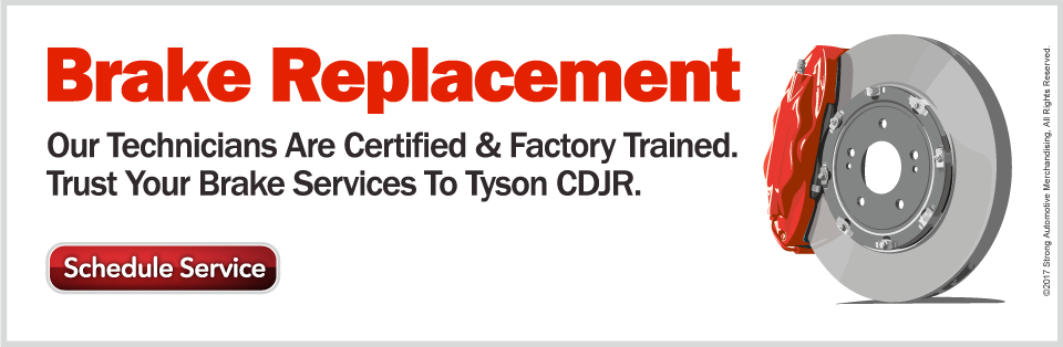 brake service repair specials tyson motor company ForTyson Motors Service Hours