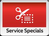 Tyson CDJR Service Specials - Click here