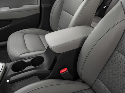 2020 Hyundai Elantra Center Console