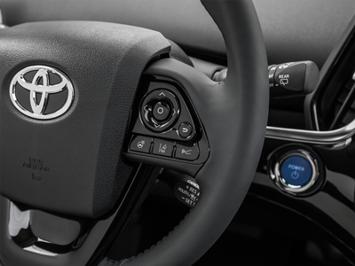 2020 Toyota Prius Available Safety Features