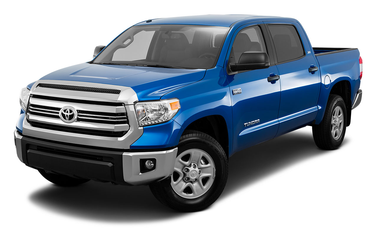 Used Toyota Tundra in Thomasville, GA
