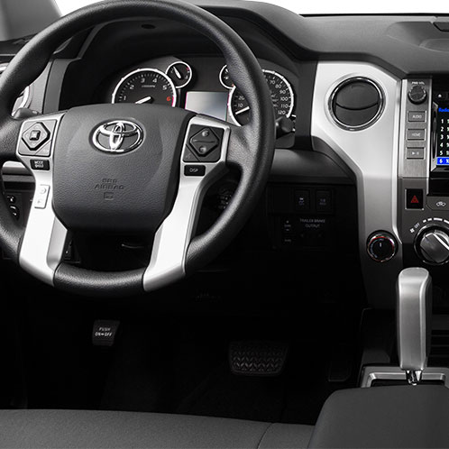 Used Toyota Tundra in Thomasville, GA Steering Column