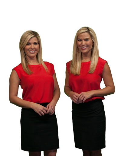 Meet The Twins from Thomasville Toyota