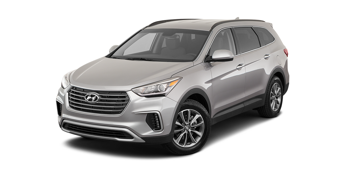 2019 Hyundai Santa Fe XL near Northport, AL
