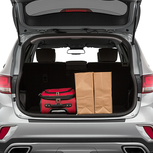 2019 Hyundai Santa Fe XL Cargo Space near Northport, AL