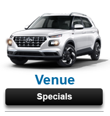 Hyundai Venue Specials Tuscaloosa, AL