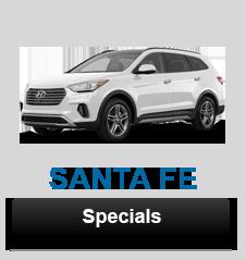 Santa Fe Specials Tuscaloosa, AL