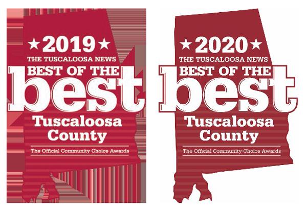 Tuscaloosa Hyundai Best of the Best
