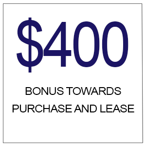 As You Move Ahead And Gear Up For Whatu0027s Next, Weu0027re Here To Help With A  $400 Bonus Toward The Lease Or Purchase Of A Brand New Hyundai.