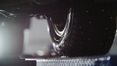 Tire Alignment Service in Elkhart, IN