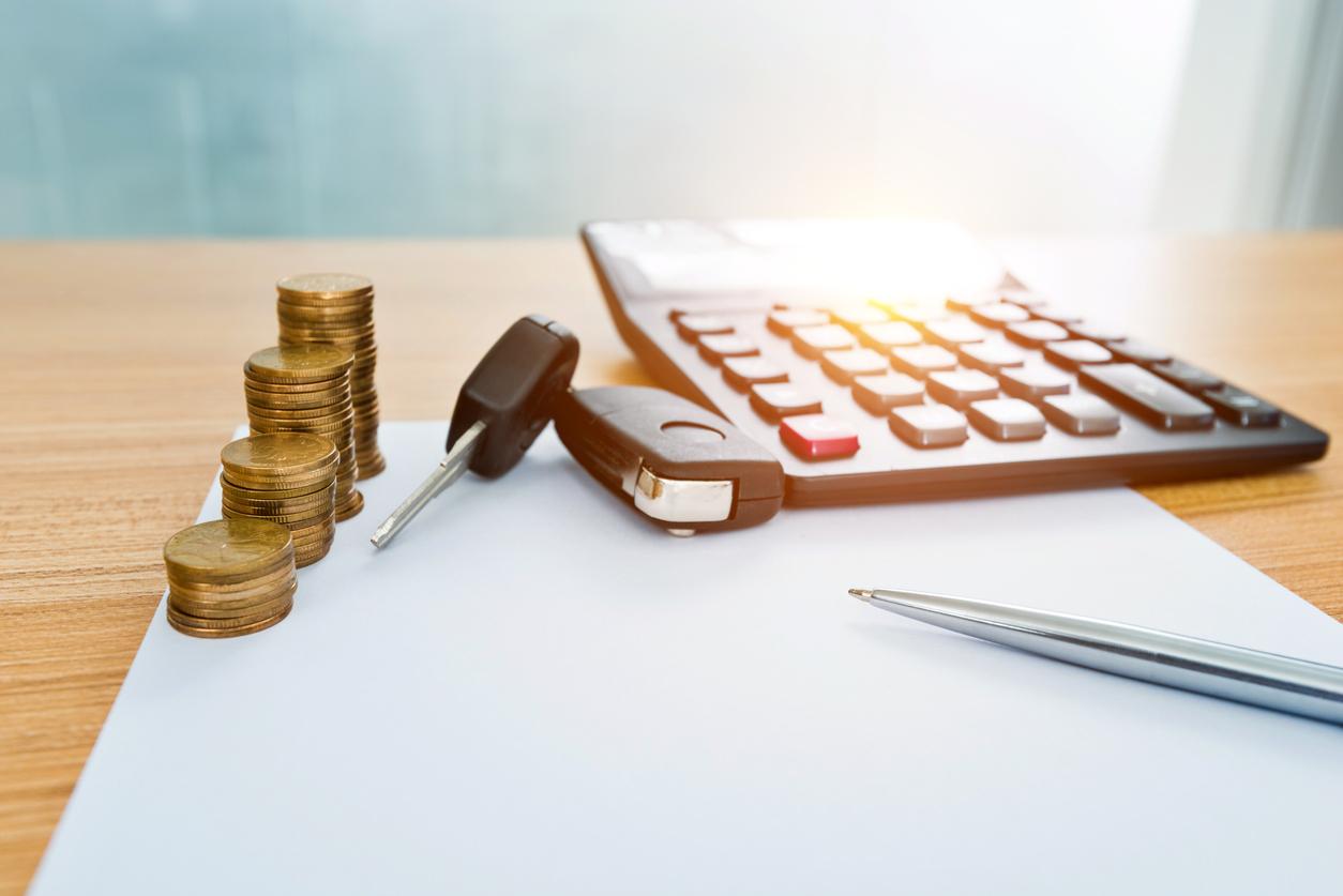 cash vs financing a car Ardmore OK