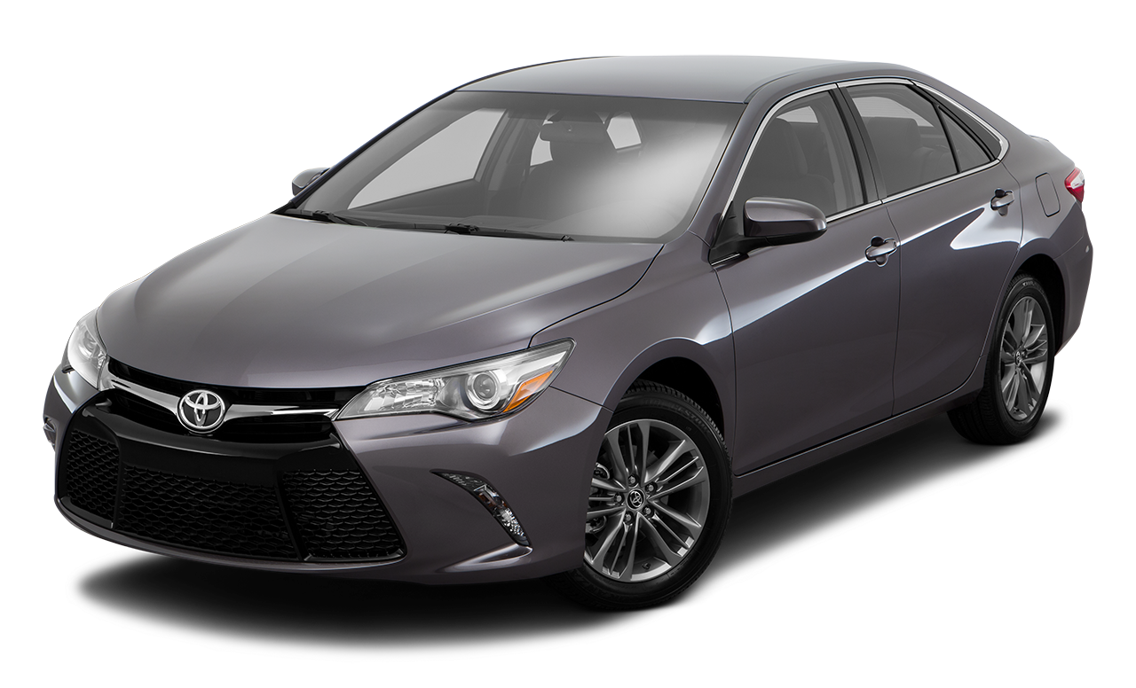 2017 Toyota Camry in Ardmore, OK