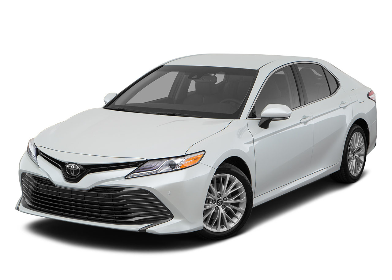 2018 Toyota Camry in Ardmore, OK