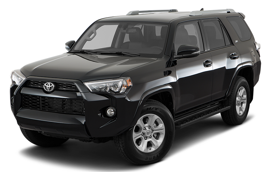 Toyota 4Runner Lease offers