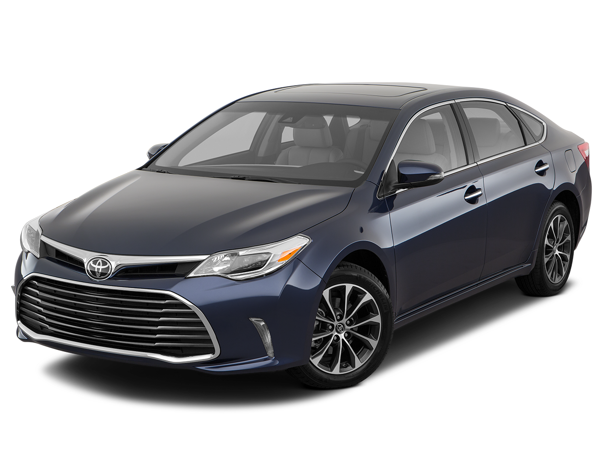 Lease A Toyota Avalon In Boerne Tx