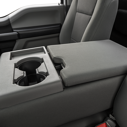 Supderduty Center Console