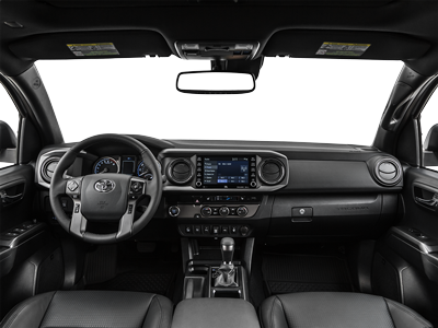 2020 Toyota Tacoma Steering Wheel