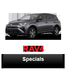 RAV4 Specials Killeen, TX