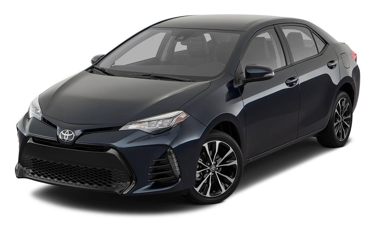 Corolla Special. Click here to shop Corollas
