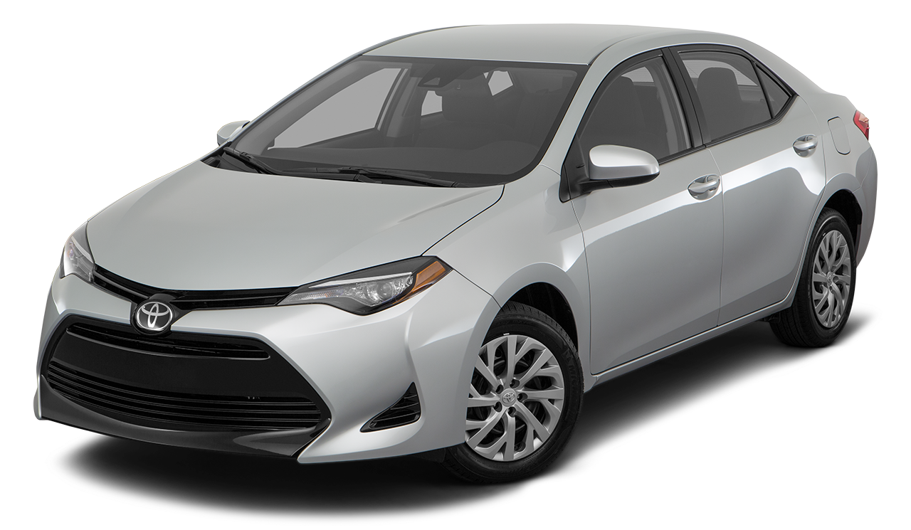 Used Corolla Special. Click here to take advantage of this offer.