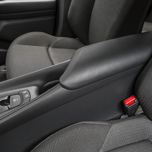 2019 Toyota C-HR Cup Holders