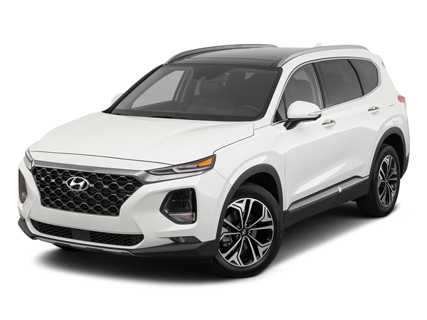 2020 Hyundai Santa Fe in Decatur, AL