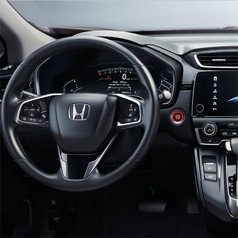 2019 Honda CR-V Steering Column