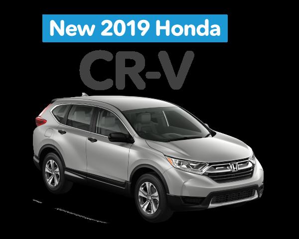 Honda CR-V Special