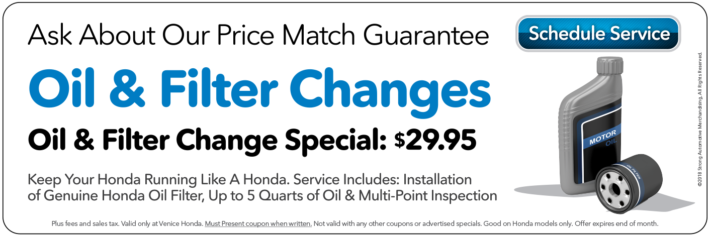 Oil Change. click here Schedule Service