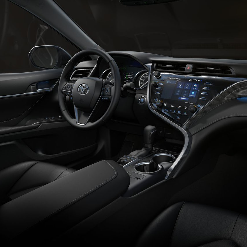 2018 Toyota Camry in Kenner, LA