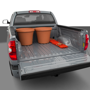 Toyota Tundra Truck Bed