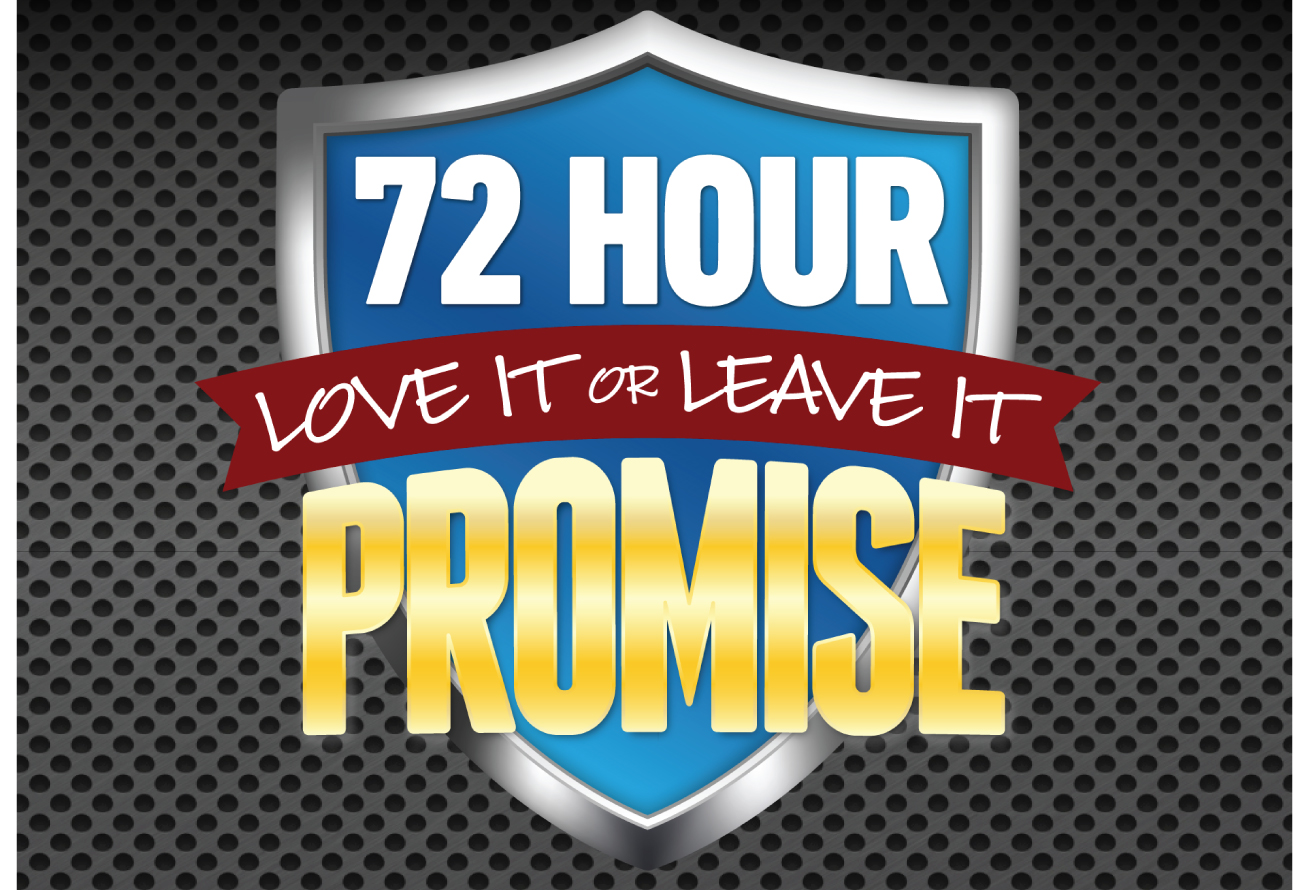 Venice Toyota - 72 Hour Promise, Love it or Leave it. Click here.