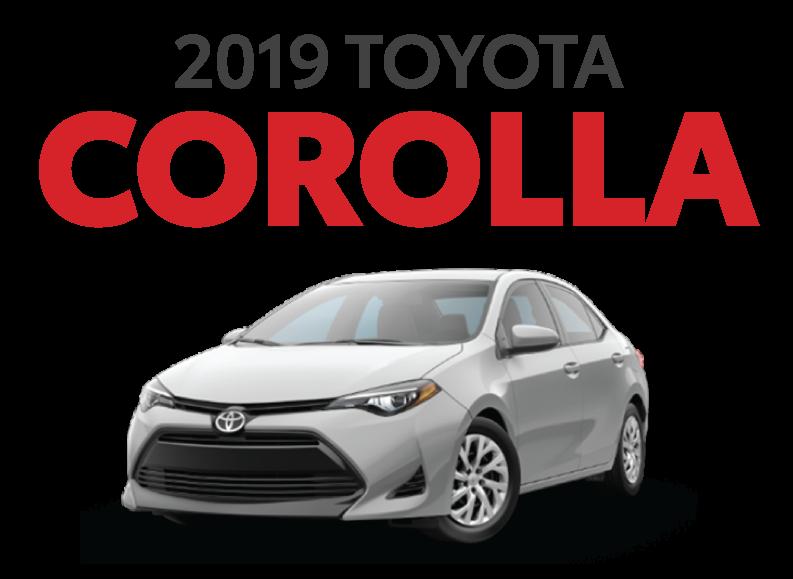 Toyota Corolla Special