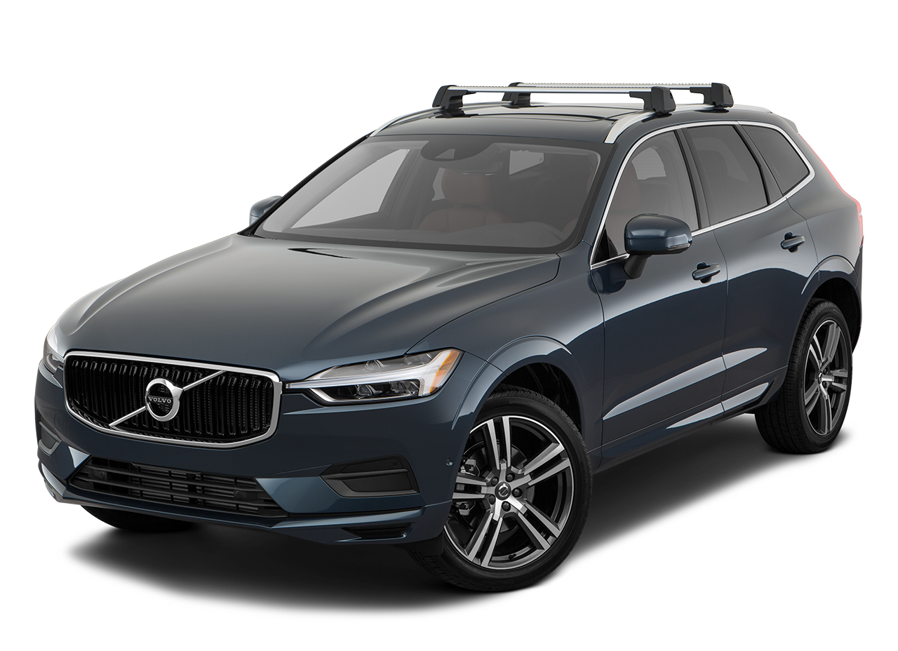 Buy Now and Save on the Volvo XC60!