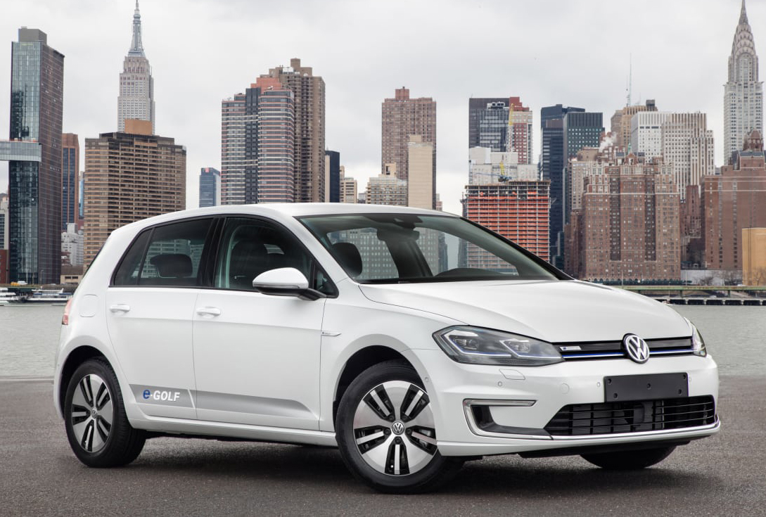 Volkswagen Golf Specials