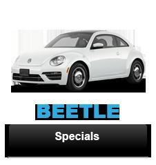 Volkswagen Beetle Specials