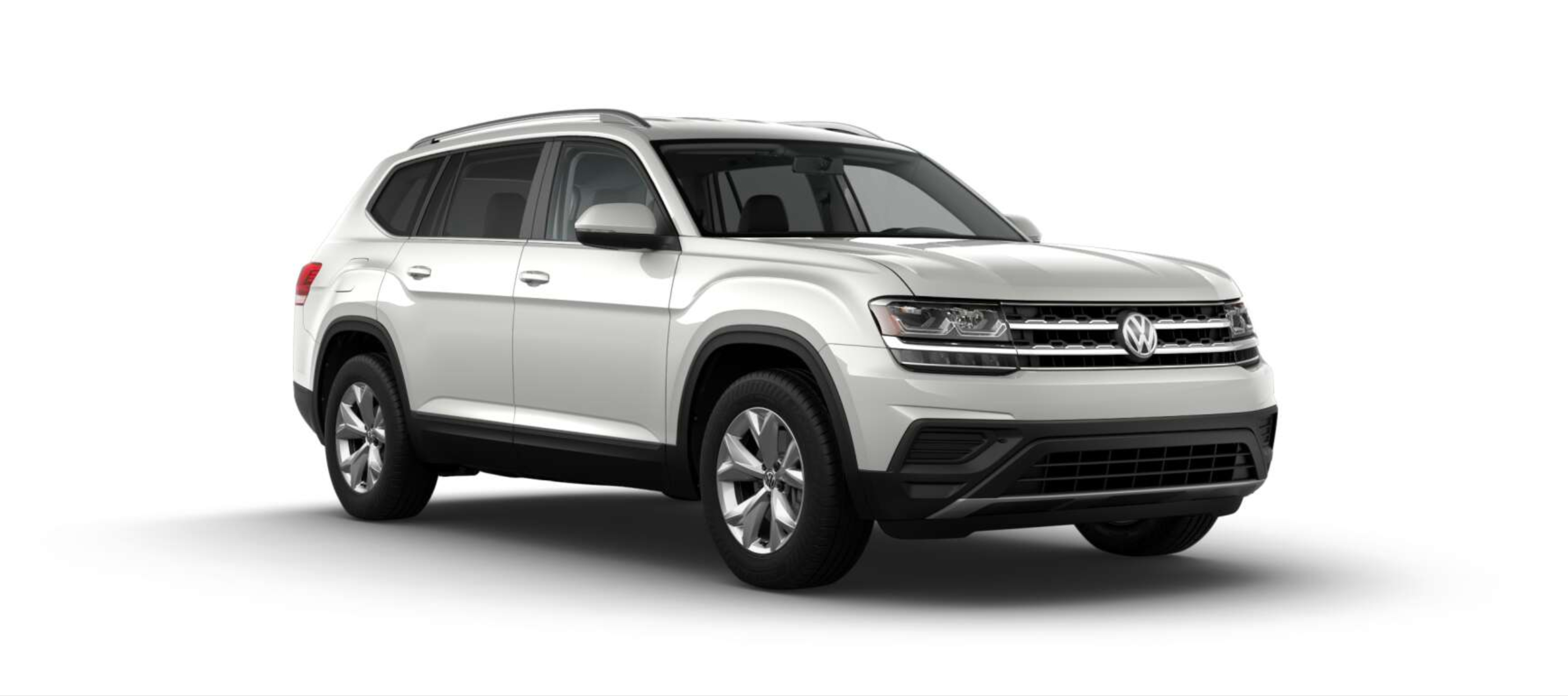 Volkswagen Atlas Specials