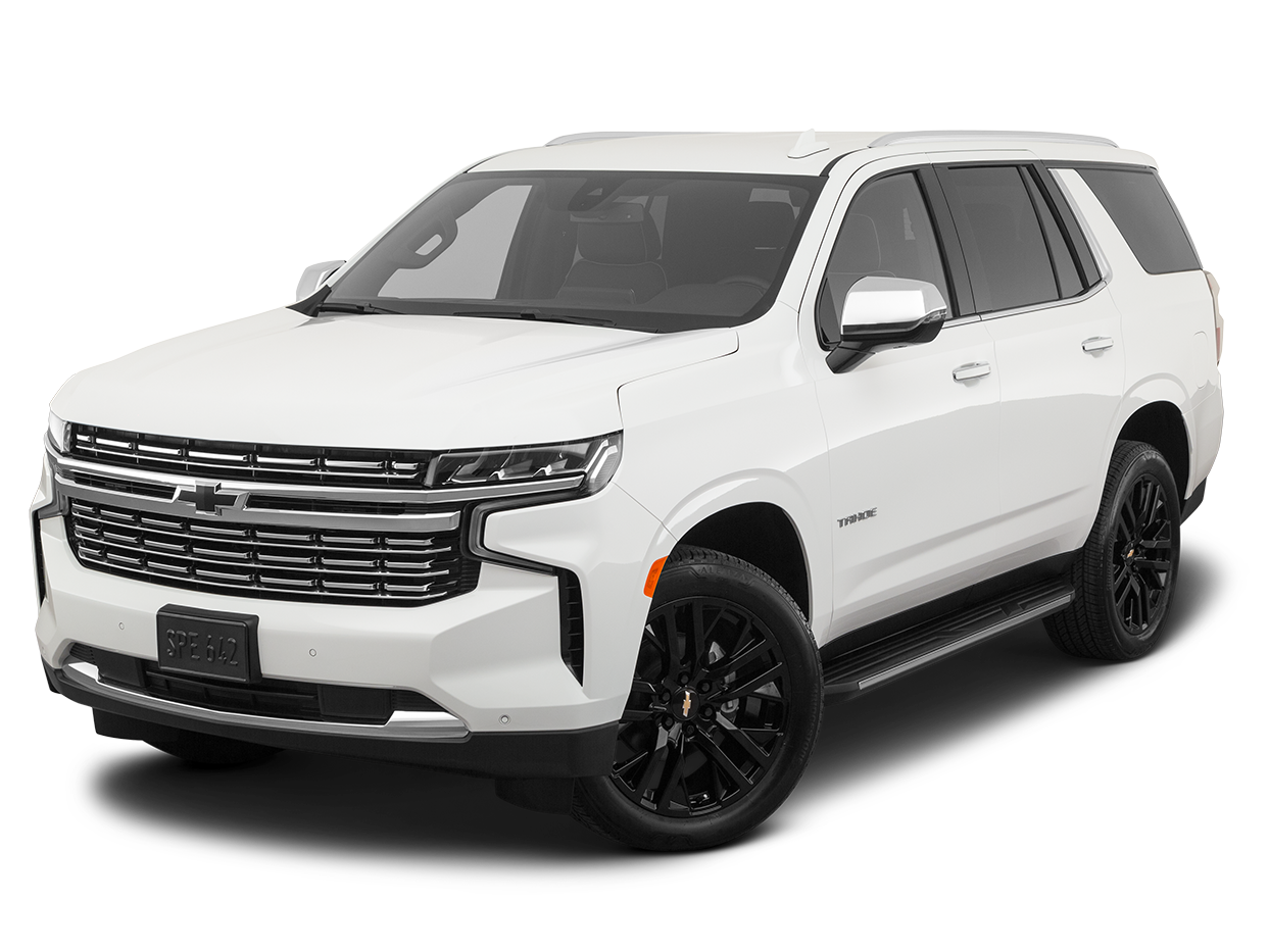 Chevy Tahoe Lucedale MS