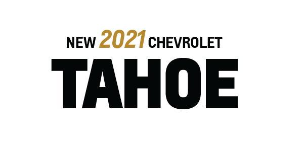 2021 GMC Tahoe