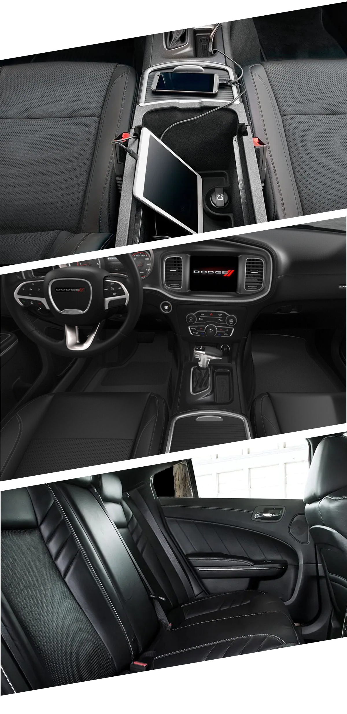 2021 Dodge Charger Interior Lucedale, MS