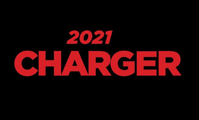 2021 Dodge Charger at Walt Massey CDJR