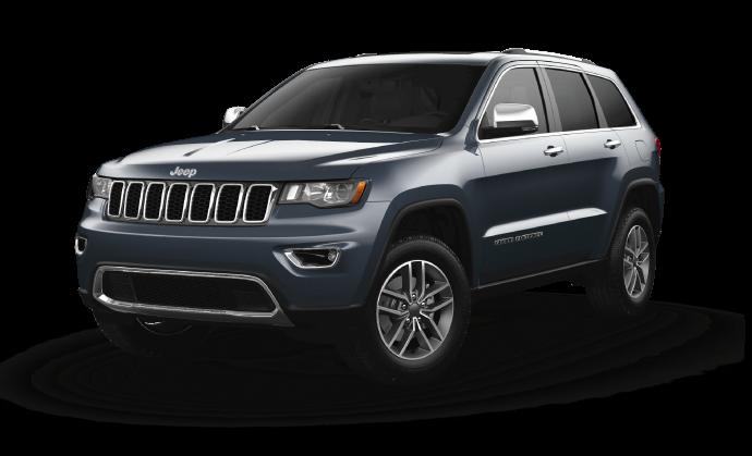 2021 Jeep Grand Cherokee at Walt Massey CDJR