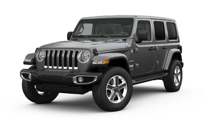 2021 Jeep Wrangler at Walt Massey CDJR