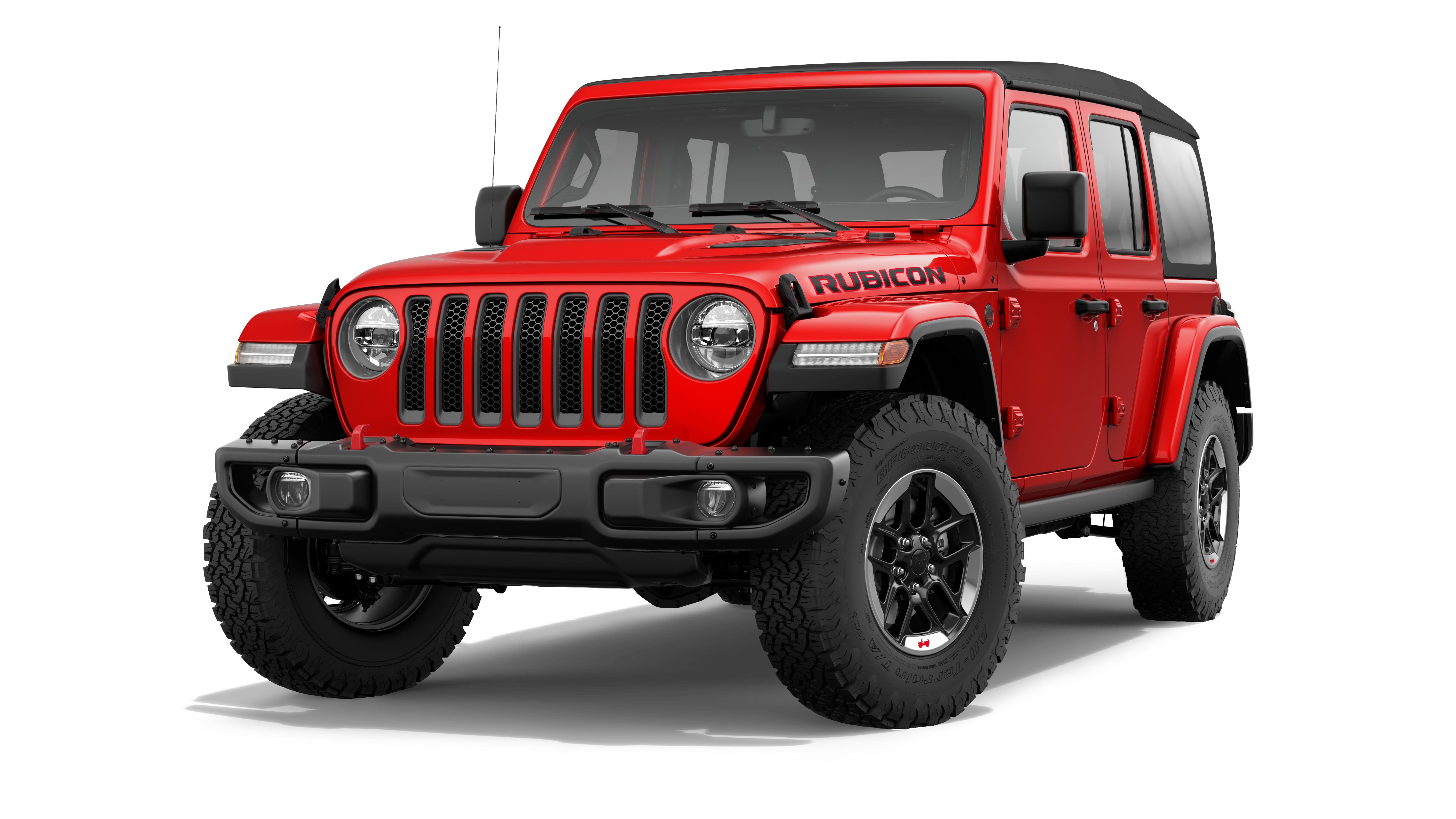 2021 Jeep Wrangler Lucedale MS