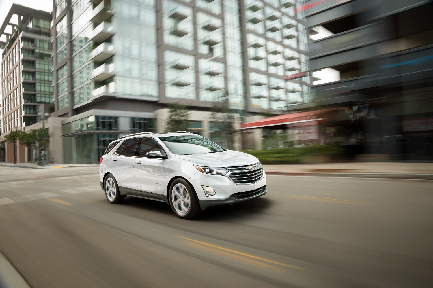 Used Chevrolet Equinox in Wiggins, MS