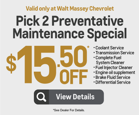 Any Quick Service - 10% Off