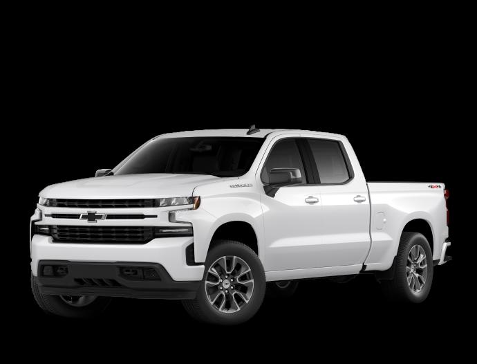 New 2020 Chevrolet Silverado Special