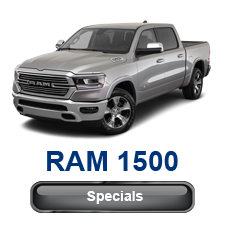 RAM 1500 Specials in Andalusia, AL